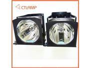 Replacement Projector Lamp/bulb ET-LAD7700LW/ETLAD7700LW for PANASONIC PT-DW7700L (Dual)/PT-DW7000 (Dual)/PT-D7700K (Dual)/PT-DW7000K (Dual)/PT-D7700 (Dual)/PT- 9SIA5N622D8352
