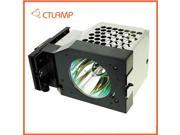 Replacement Projector Lamp/bulb TY-LA2004JS/TY-LA2004/TY-LA206004 for PANASONIC TV Lamp Module