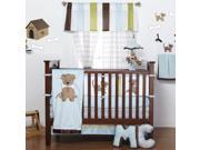 Puppy Pal Boy - 4 piece infant set