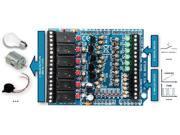 I/O Relay Shield for Arduino