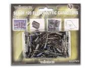 Electrolytic Capacitor Set