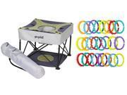 KidCo Go-Pod, Pistachio with Lots of Links Developmental Toy