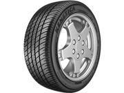 205/65-16 Kenda Kenetica KR17 94T Tire BSW