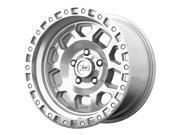 XD Series XD132 17x9 8x165.1/8x6.5