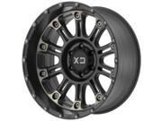 XD829 20x10 5x127/5x5