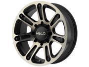 Helo HE904 20x10 5x139.7/5x5.5