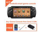 JXD S601 4.3 Inch Game Console Android Game Player