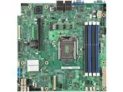 Intel S1200v3rps Server Motherboard Intel C222 Chipset