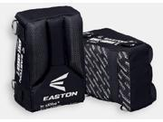 "Easton Knee Saver II By Alimed Size Large Black New Fits Players 5'8"" And Above"
