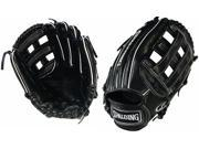 "Spalding #4200 Pro Select 11.25"" MLB Professional Baseball Glove New With Tags!"
