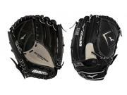 """Mizuno GPT1152 11.5"""" Prospect Series Youth Leather Baseball Glove New In Wrapper"""
