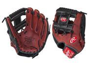 "Rawlings PRO200-2PB 11.5"" Heart Of The Hide Game Day A. Ramirez Baseball Glove"