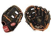 "Rawlings PRONP4DCB 11.25"" Heart Of The Hide Dual Core Series Baseball Glove New"