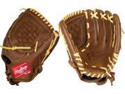 "Rawlings GGEFP120 12"" Gold Glove Elite Series Fastpitch Softball Glove New!"