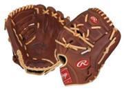 "Rawlings B1759 11.75"" The Gold Glove Bull Series Baseball Glove Infield New!"