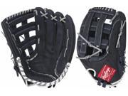 """Rawlings R15BFG 15"""" Renegade Series Slowpitch Softball Glove New With Tags!"""
