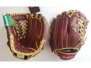 """Rawlings S1150MS 11.5"""" Sandlot Series Baseball Glove New In Wrapper With Tags!"""