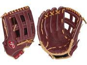 """LHT Lefty Rawlings S1250HS 12.5"""" Sandlot Series Baseball Glove New with Tags!"""