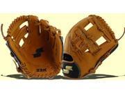 "2016 SSK S16300CI 11.5"" Premier Professional Series Infield Baseball Glove New!"