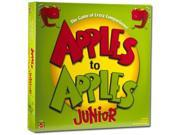 Apples to Apples Junior - The Game of Crazy Combinations! Game