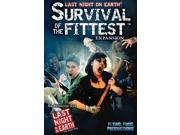 Last Night on Earth: Survival of the Fittest
