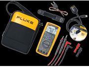 FLUKE FLUKE-289/FVF Industrial Digital Multimeter, 10A, 1000V