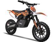 MotoTec 24v Electric Dirt Bike 500w
