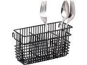 Sturdy Utensil Drying Rack Basket Holder