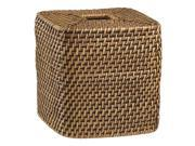 Spy MAX Security Products Wicker Tissue Box Cover 30 90 Day Battery Includes Free eBook