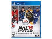 Electronic Arts 36758Nhl 15  Ps4