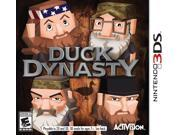 Activision Blizzard Inc 77035 Duck Dynasty 3ds 9SIA00Y43A6693