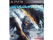 Metal Gear Rising Revengeance PS3