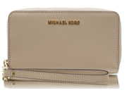 MICHAEL Michael Kors Jet Set Travel Large Flat Multifunction Wallet  32H4GTVE9L-134 9SIA5V46HM5425