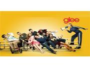 Glee Photo License Plate 9SIA5VG2F92650