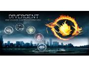 Divergent Photo License Plate 9SIA5VG2F92338
