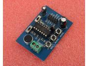ISD1820 voice board voice module sound recording module on-board microphone NEW