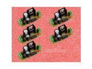 5pcs L7812 Step Down 14.5V 35V to 12V DIY Kit Power Supply Module Brand New
