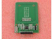 Mifare RC522 RFID 13.56Mhz Module SPI Interface 1x IC Card