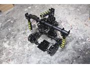 3-axis Red EPIC SCARLET Handle Heavy Brushless Gimbal Stabilizer Camera Mount