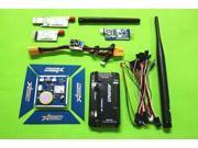 APM 2.6 ArduPilot Flight Controller + GPS + 3DR Telemetry Kit + Mini OSD + Power