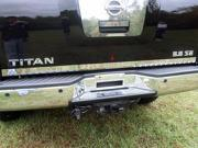 2004-2014 Nissan Titan 1pc. Luxury FX Chrome 2