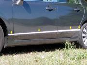 06-10 Honda Civic 8p Luxury FX Chrome 1/2-13/16