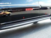 2007-2014 Chevy Tahoe 4pc. Luxury FX Chrome 1