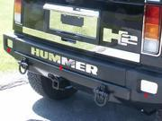 2003-2009 Hummer H2 8pc. Luxury FX Chrome