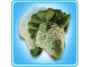 """Authentic Pillow Pets Dinosaur Dino Green Triceratops Small 11"""" Plush Toy Gift"""