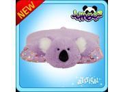 "Authentic Pillow Pets Mystical Koala Huge XXL 30"" Jumbo Plush Toy Gift"