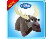 "Authentic Pillow Pets Disney Frozen Sven Large 18"" Plush Toy Gift"
