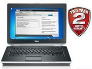 "Reburbished: Dell Latitude E6430 - 3rd Gen i5 2.6 GHz - 8gb - 320gb - 14"" - Windows 7 Pro - 2 YEAR WARRANTY"