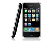 Apple iPhone 3GS 8GB Unlocked Black