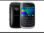 BlackBerry Curve 9320 Mobile Phone 3.15MP Camera 2048x1536 pixels ROM 512 MB